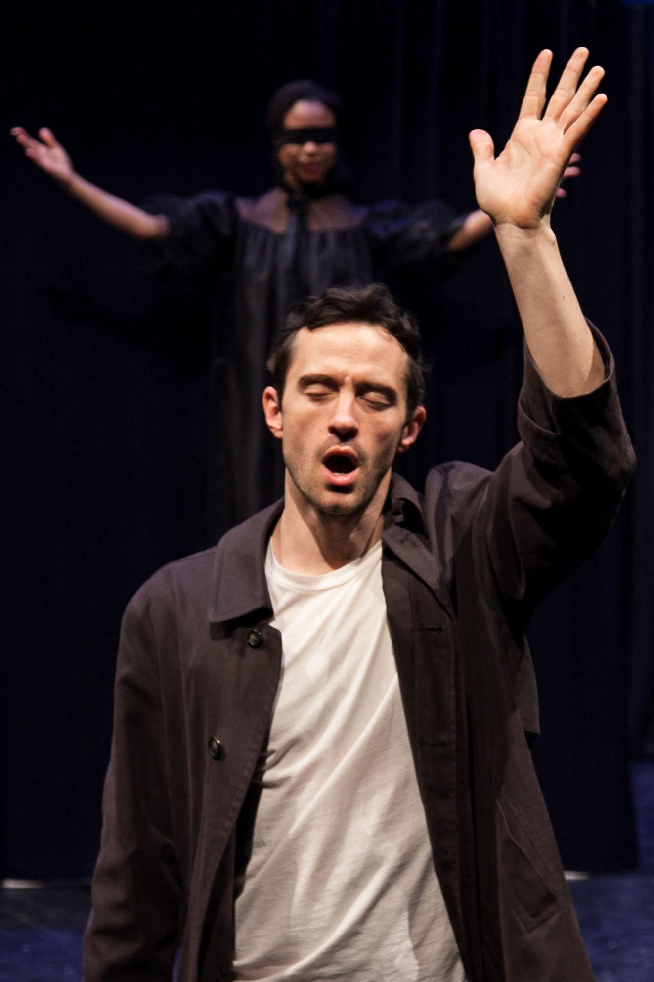 Nathan Darrow in Three Gifts for Lenny Bruce by Jim Knable at the Abrons Arts Center (Target Margin Lab).jpg